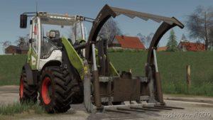 Fliegl Frontloader Tools for Farming Simulator 2019