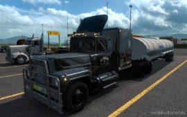 Mack RS700 Rubber Duck [1.36.X] Update for American Truck Simulator