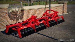 Metal-Fach U818 for Farming Simulator 2019