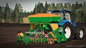 Amazone Ad-P Super Pack V1.1 for Farming Simulator 2019