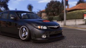 2008 Subaru WRX STI [Add-On | 100+Tuning] for Grand Theft Auto V