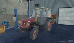 Zetor 6711 for Farming Simulator 2019