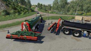 Catros Disc Harrow for Farming Simulator 2019