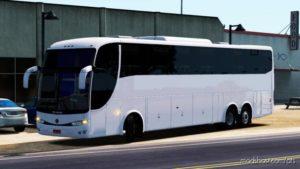 G6 1200 Mercedes BUS [For 1.36] V2.1 for American Truck Simulator