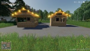 Hot Xmas For All for Farming Simulator 2019