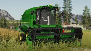 John Deere W330 Pack for Farming Simulator 2019