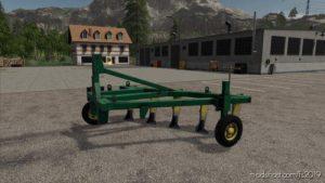 Fs19 Pshk-5 for Farming Simulator 2019