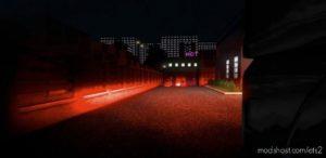Red Xenon Lights 1.35 – 1.36 for Euro Truck Simulator 2
