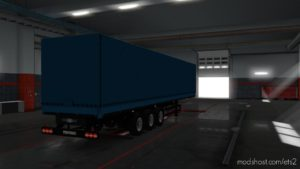 Nefaz 93341-10 1.35/1.36 for Euro Truck Simulator 2