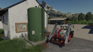 Herbicide Tanks for Farming Simulator 2019