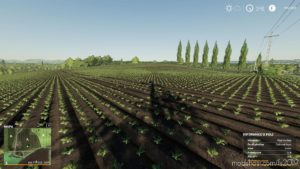 Czechmap V2 Edit Skyfyls Edit Asmod for Farming Simulator 2019