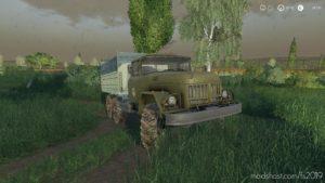 Zil 131 for Farming Simulator 2019