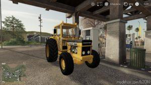 Volvo Bm 650 Industrial for Farming Simulator 2019