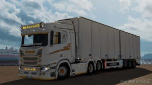 Limetec 1.36.X for Euro Truck Simulator 2