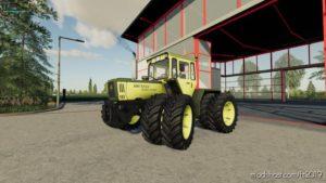 Mb Trac Pack 1300 – 1800 V1.6 for Farming Simulator 2019