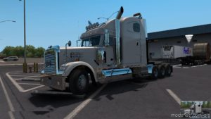 Freightliner Classic XL V2.0+ V1.35 OR Higher for American Truck Simulator