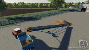 Takraf Conveyor Belt 15M for Farming Simulator 2019