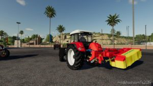 Pottinger Eurocat 275 for Farming Simulator 2019