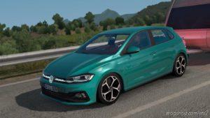 Volkswagen Polo R-Line 2019 V1R20 1.36 for Euro Truck Simulator 2