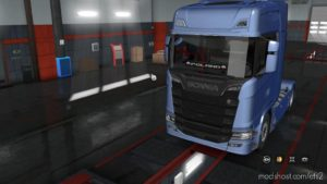 Tuning Table – Poland 1.36.X for Euro Truck Simulator 2