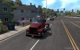 Volvo Nl 10 Ats 1.36 for American Truck Simulator