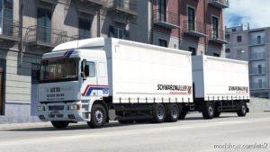 Daf 95Ati By Xbs V1.2 for Euro Truck Simulator 2