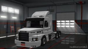 Scania 113 Stg 1.36 V3.0 for Euro Truck Simulator 2