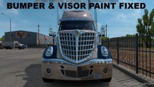 UDL Lonestar SKY Rise Sleeper Skin – Fixed [1.36.X] for American Truck Simulator
