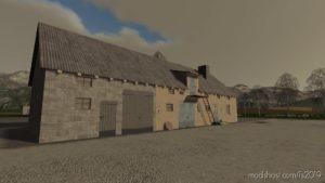 A Pack Of Polish Buildings for Farming Simulator 2019
