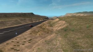 The Great Steppe Project V1.3 for Euro Truck Simulator 2