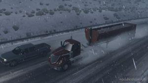 International Lonestar Traffic Activated [1.36.X] for American Truck Simulator