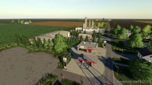 Nebraska Lands 4X for Farming Simulator 2019