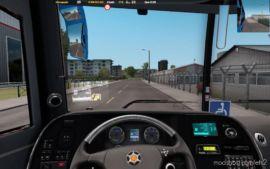 G7 1800DD Modshop V2.0 for Euro Truck Simulator 2