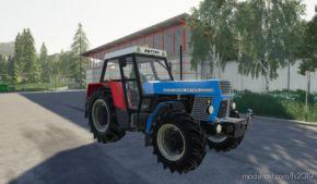 Zetor Crystal 16045 Edit for Farming Simulator 2019
