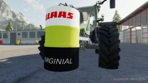 Weight Pack for Farming Simulator 2019