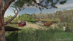 Seasons Geo: Usa Simplified for Farming Simulator 2019