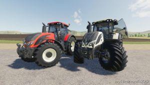 Valtra S Series for Farming Simulator 2019