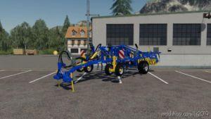 Treffler Tg 300 for Farming Simulator 2019
