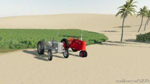 Farmall M for Farming Simulator 2019