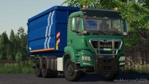 TGS 26.500 ITrunner for Farming Simulator 2019