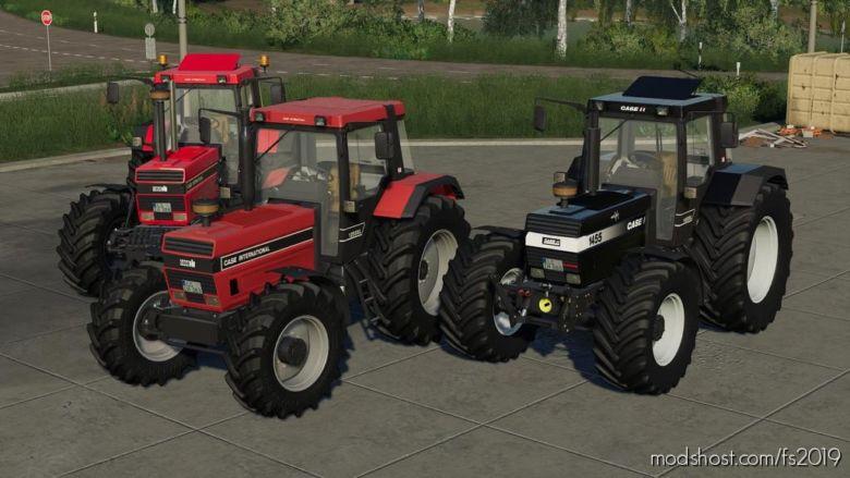CaseIH 1255/1455 Xl for Farming Simulator 2019