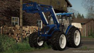 Valtra A-Series for Farming Simulator 2019