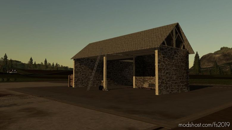 Batimentl for Farming Simulator 2019