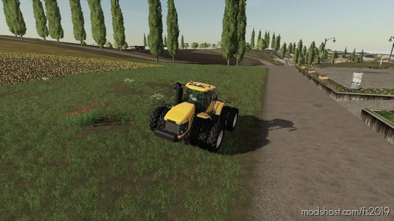 Seasons GEO: California for Farming Simulator 2019