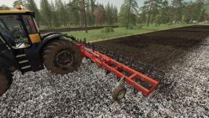 Unverferth 332 for Farming Simulator 2019