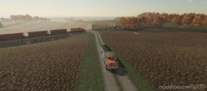 Farms Of Madison County V2.0 for Farming Simulator 2019