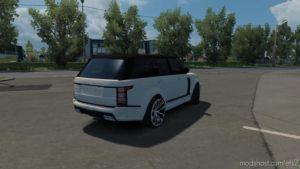 Range Rover Startech 2018 for Euro Truck Simulator 2