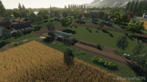 COW Pasture for Farming Simulator 2019