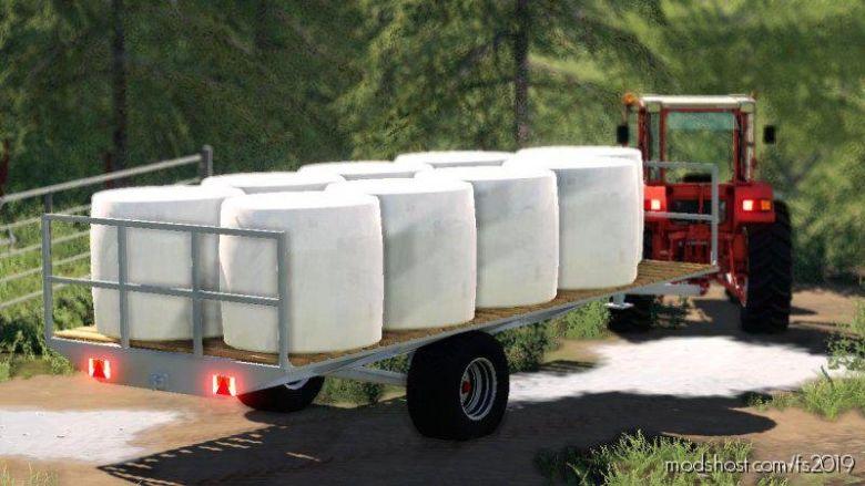 Plateau Artisanal for Farming Simulator 2019