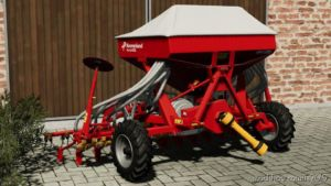 Kverneland Accord DL for Farming Simulator 2019